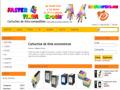 Cartuchos de tinta compatibles economicos